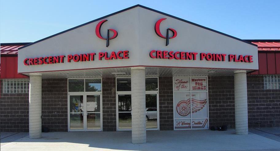 Crescent Point Place