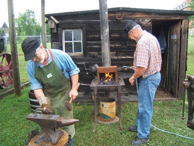 Heritage Village Days!