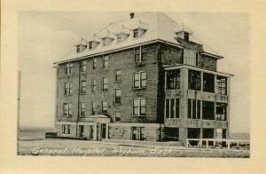 1919GeneralHospital