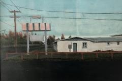 Dallin Chicoine - Motel