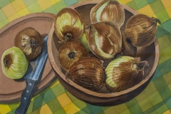 Joan Linley - Onions