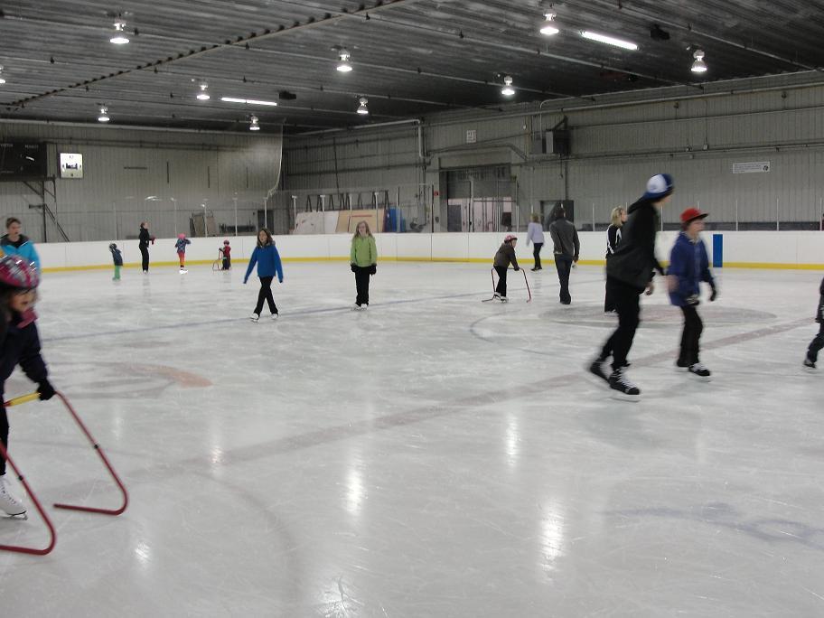 SA Public Skating
