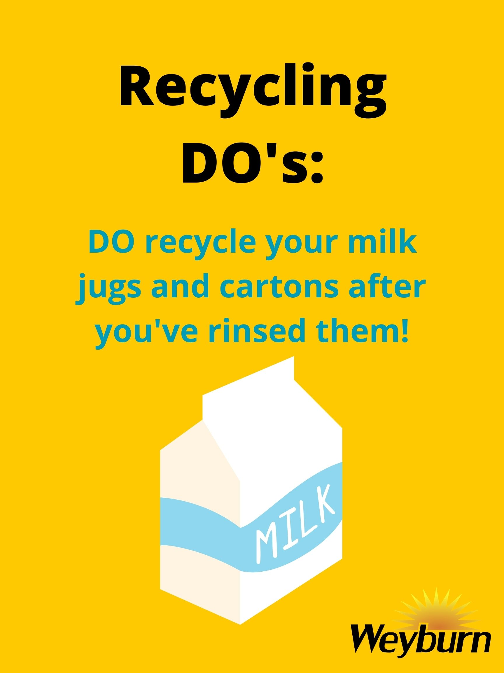 Recycling-DOs_Milk-Jugs