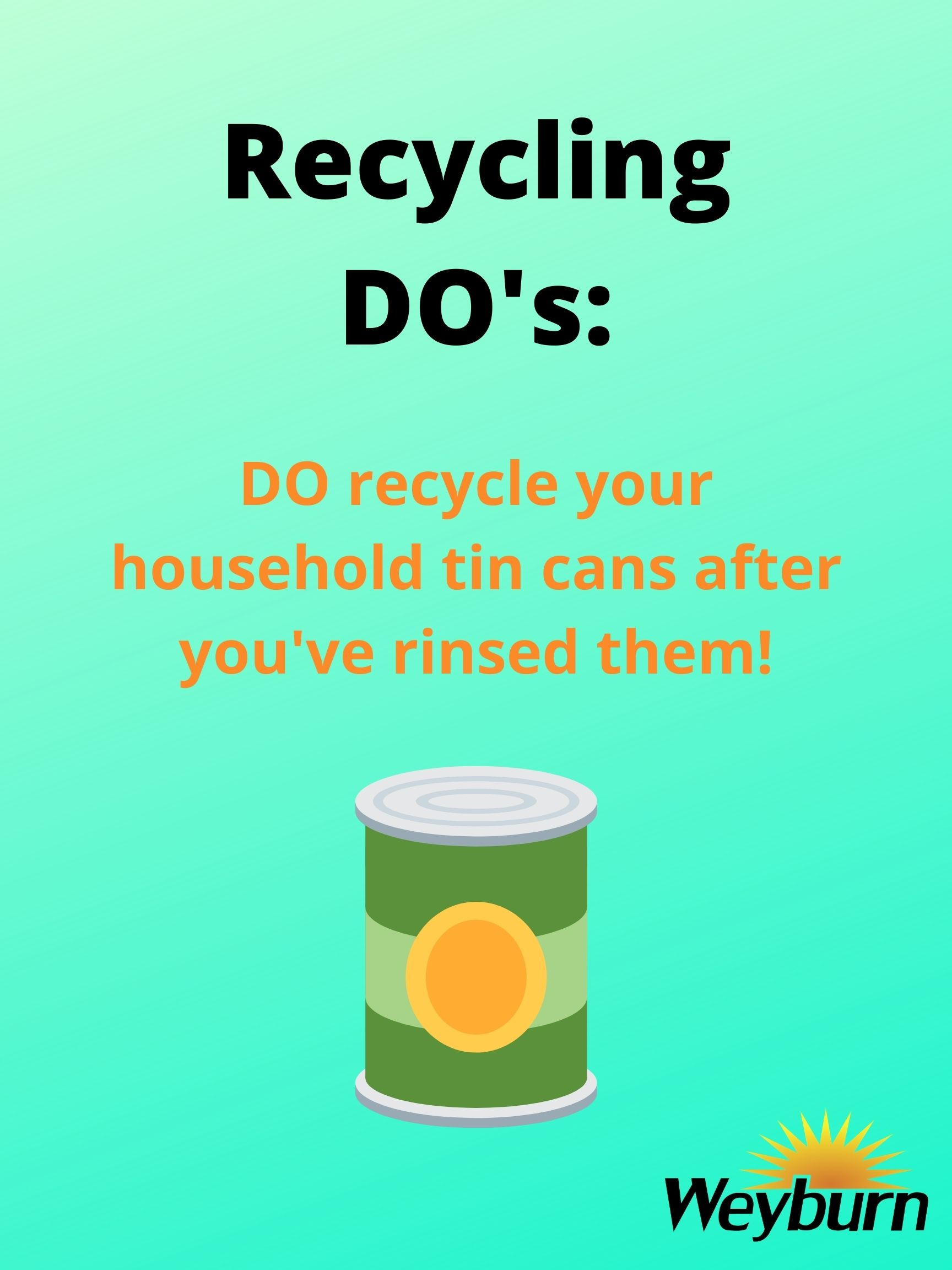 Recycling-DOs_Tin-Cans