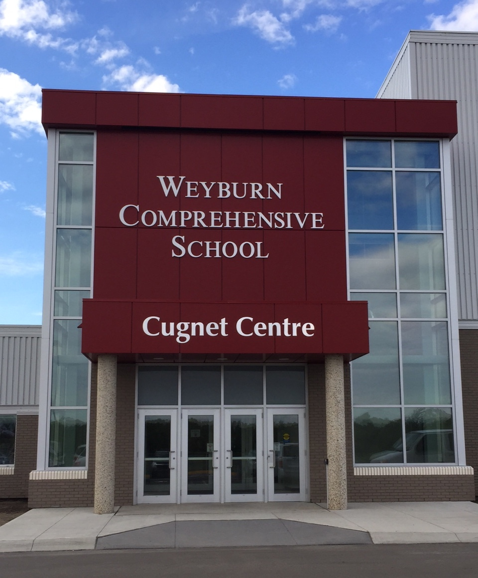 Education Weyburn Saskatchewan