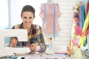 Sewing Home Business