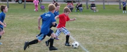 jubilee soccer