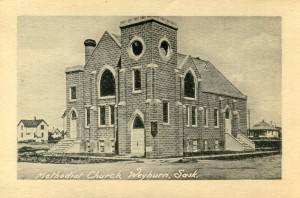 1919MethodistChurch