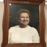Passing of Former Weyburn Mayor, Isabelle Butters