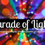 Weyburn Chamber of Commerce's 26th Annual Parade of Lights Taking place December 5